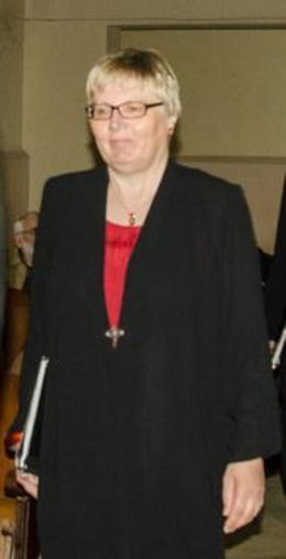 Ulrike Flick